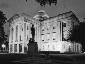 State Capitol of North Carolina