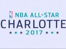 Charlotte All-Star banner