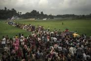 IMAGES: Did Genocide Destroy This Village?