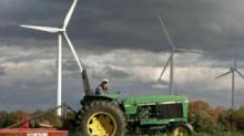 IMAGE: ULRICH TOMBUELT: Wind energy poised to boost N.C.'s economy