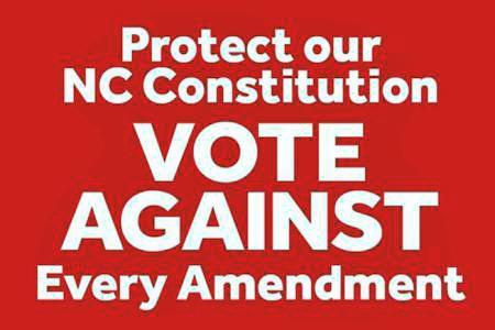 2018 Constitutional Amendments vote