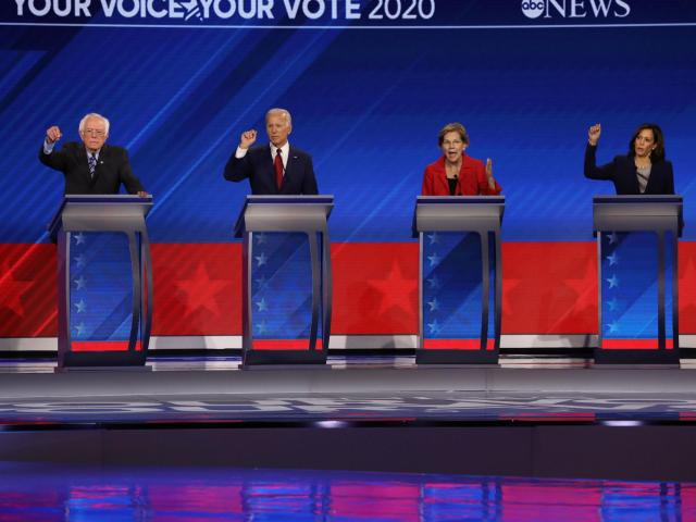 MAUREEN DOWD: Let`s debate. Are Democrats doomed? :: WRAL.com