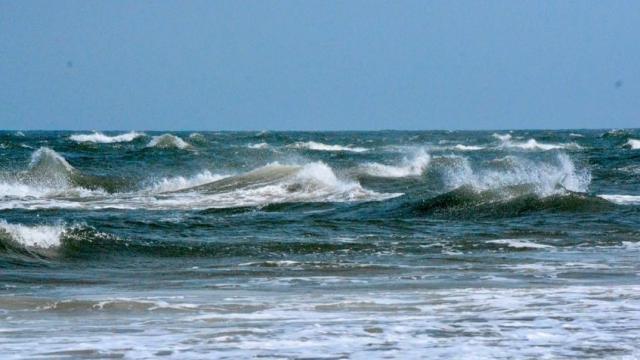 EARNHARDT-1 Ocean