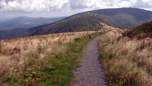 EARNHARDT-2 Appalachian Trail