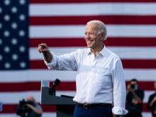 Five Great Things Biden Has Already Done