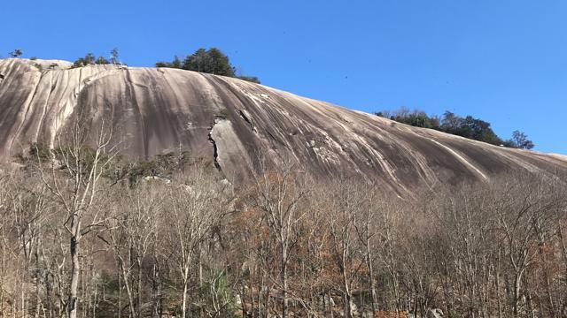 EARNHARDT-3 Stone Mountain