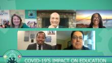IMAGE: MARY ANN WOLF: Accelerating investment and innovation in education