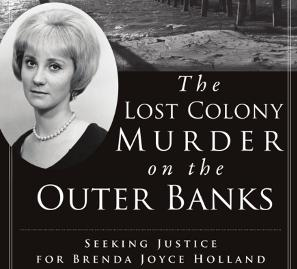 LOST COLONY MURDER