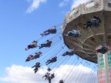 GOLO State Fair photos