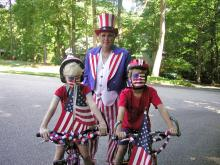 A look at viewer submitted photos from July 4, 2009.