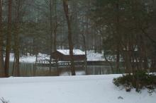 There were plenty of picturesque photos submitted to WRAL.com during the Jan. 29-30, 2010, snowstorm.