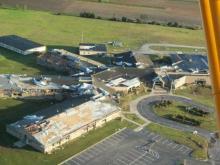 Tornadoes In Greene County