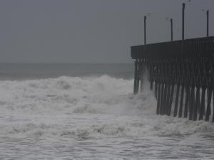 Holden Beach Pier