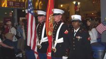 IMAGES: Flight of Honor: Oct. 26, 2011