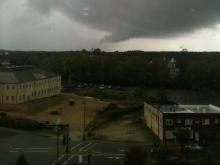 Photos of weather on Sept. 18, 2012