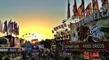 IMAGES: Fun guide: Tips to enjoy the 2013 NC State Fair