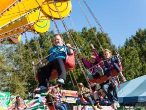 NC state fair 10/13/12