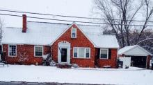 IMAGES: Snow accumulating in southern NC; state of emergency declared