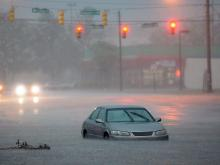 A gallery of images from storms that rolled across the Central North Carolina region on April 29, 2014.