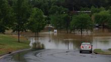 IMAGES: Durham storm damage 5/15/14