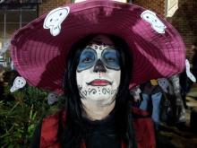 Hometown Halloween 2014 - Chapel Hill, NC