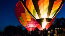 IMAGES: Your photos: Balloon Fest 2015