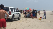 IMAGES: Seventh shark attack reported off NC coast; no pattern detected