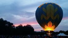 IMAGES: Your photos: Balloon Fest 2016
