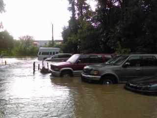 Flood on Arlington st ext Rocky mount NC 27801