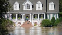 IMAGES: Your photos: Matthew's aftermath in Wilson, Nash counties