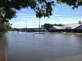 Flooding in Goldsboro, NC