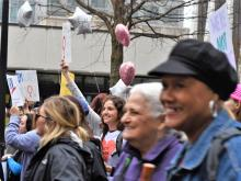 Chapel Hill-Carrboro schools close Wednesday due to 'Day Without Women' protest