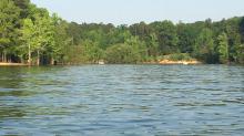 IMAGE: 42-year-old man drowns at Kerr Lake