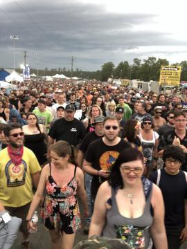Epicenter Festival Lictures