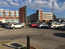 Active shooter situation reported at Cape Fear Valley Medical Center