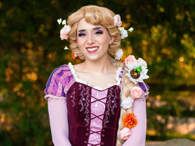 Hello, I hope this message finds you well! I own a princess party company called Family Fun Princesses and we've been doing free story times since the pandemic started. I'm heavily inspired by Mr. Rogers and I'd love to talk about the struggles, support, accomplishments, and set backs we've gone through and received to inspire others to strive to achieve their dreams regardless of the circumstances. My dream is to spread magic to all and inspire people to love themselves and others. We strive to be a positive influence on children through these characters as well, much like Mr. Rogers did. I hope this is something you'd like to hear more about, if not that's okay too! I hope you all have a fantastic week and I look forward to hearing from you. Stay safe!