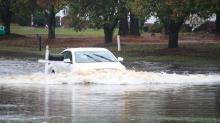 IMAGES: Your photos of flooding on Nov. 11-13, 2020