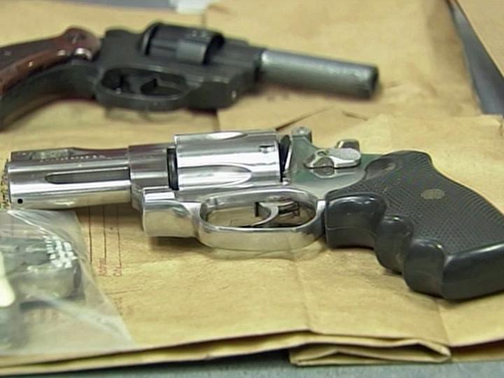 Wral Examines Gun Control Access In North Carolina Wralcom