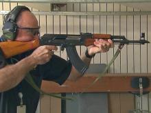gun image