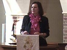 Kathy Taft Funeral