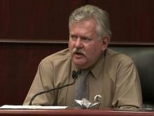 Jason Williford's dad testifies
