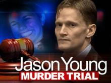 Jason Young murder trial