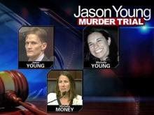 'Other woman' testifies in Jason Young trial