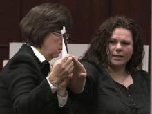 Sister testifies in Michelle Young's death