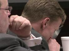 Jason Young defense presents case to jurors