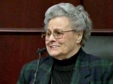 Fay Hinsley