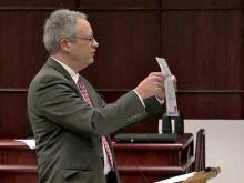 Attorney Bryan Collins