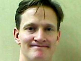 Jason Young (North Carolina Department of Correction photo)