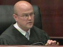 Superior Court Judge Paul Gessner