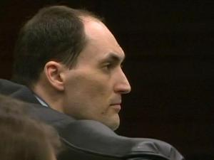 Brad Cooper, 37, is on trial for first-degree murder in the July 12, 2008, death of his wife, Nancy Cooper.